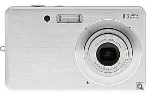 Kamera Fujifilm Finepix J10 fujifilm j10 review