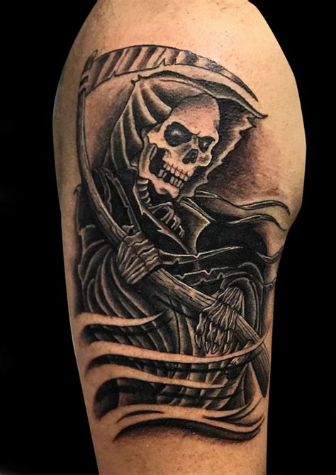 md tattoo studio md studio reaper