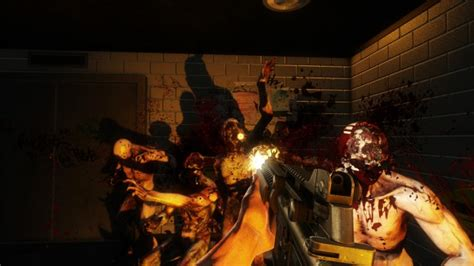 анонсирована killing floor 2 overclockers ru