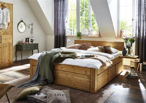 bett massivholz schubladen bett mit schubladen massivholz m 246 bel in goslar