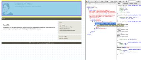 css header design exles styling on sites introduction to css injector web