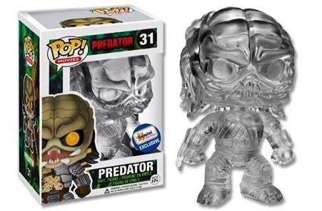 Funko Pop Avp Predator funko pop predator checklist set info gallery exclusives list variants