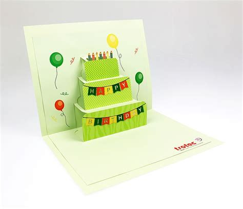 lasercut popup card template laser cutting and laser engraving paper cardboard