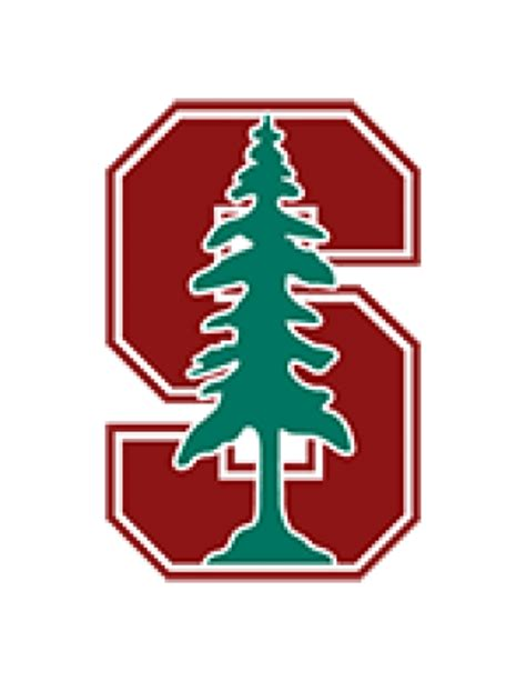 stanford colors princeton seal