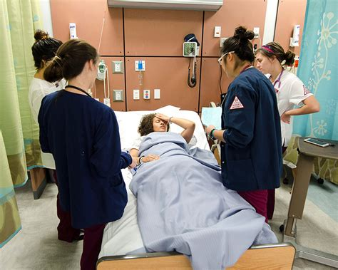 evening and weekend nursing programs bachelor of science with a major in nursing weekend