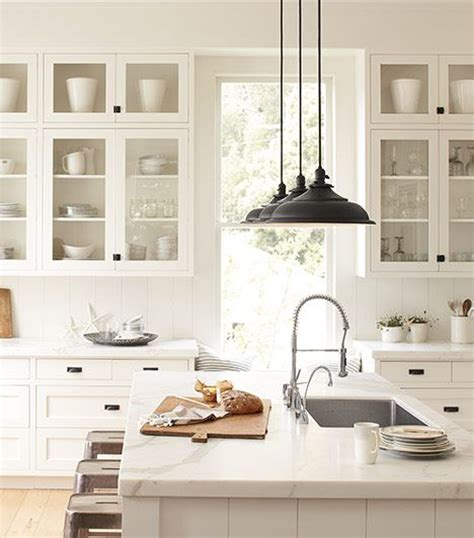white kitchen bronze hardware farmhouse kitchens farmhouse and industrial farmhouse on