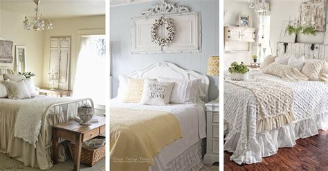 rustic chic bedroom decoration ideas homebnc