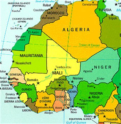africa map mali africa map mali