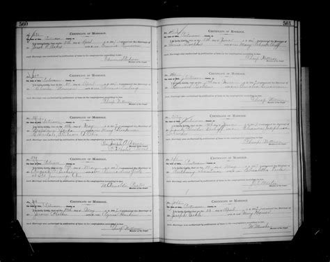 State Of Ohio Marriage Records Genealogy Data Page 22 Notes Pages