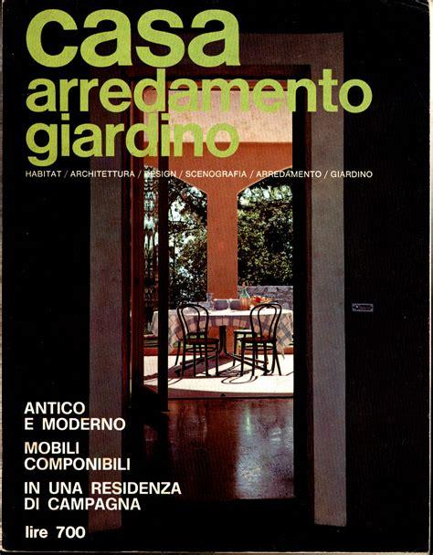 casa e giardino rivista petites ondes catalogo riviste usate