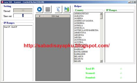 tutorial lengkap ssh xl download lazy ssh scanner full version tutorial lengkap