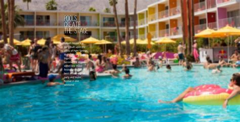 festival house music splash house music festival kicks off in palm springs palm springs news weather