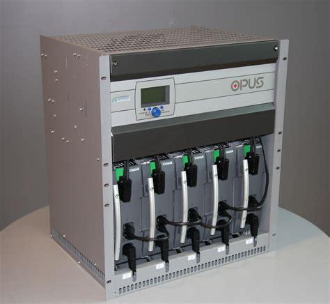 Telecommunication Rack by Telecom Baltronic