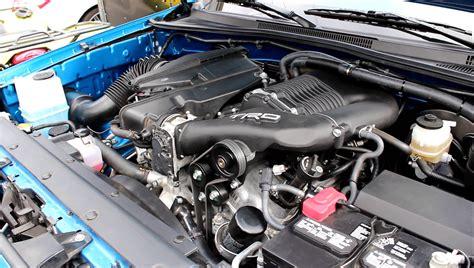 Toyota Tacoma Turbo Kit 2011 Toyota Tacoma X Runner Trd Supercharger Kit