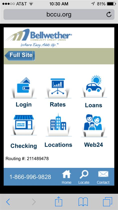 Bccu Background Check Bccu Org Is Mobile Friendly