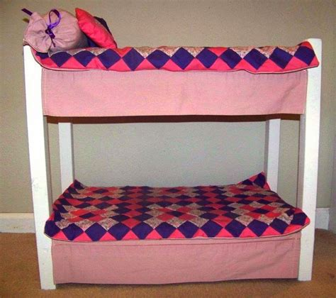 my life doll bed living a doll s life reader photos diy doll bed