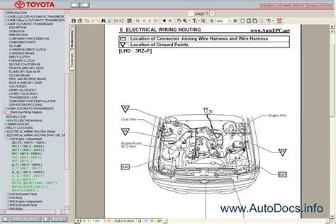 1993 toyota t100 firing order diagram html auto engine