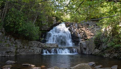 best hiking near me field guide 8 hikes near philadelphia with waterfalls and