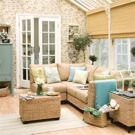 Conservatory Room by Floral Conservatory Conservatory Decorating Ideas