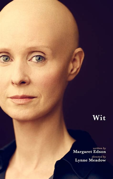 Respond To Bald Brit Madness by The No 1 Reason To See Wit Stage