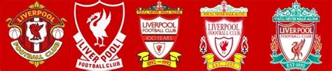 Bantal Logo Liverpool New By Aone the lfc crest a history ajjam is a