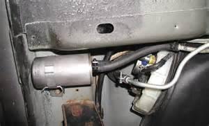 dodge neon fuel pressure regulator location get free
