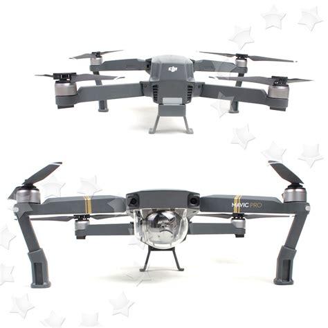 ebay dji mavic heightened landing gear leg extension quadcopter for dji