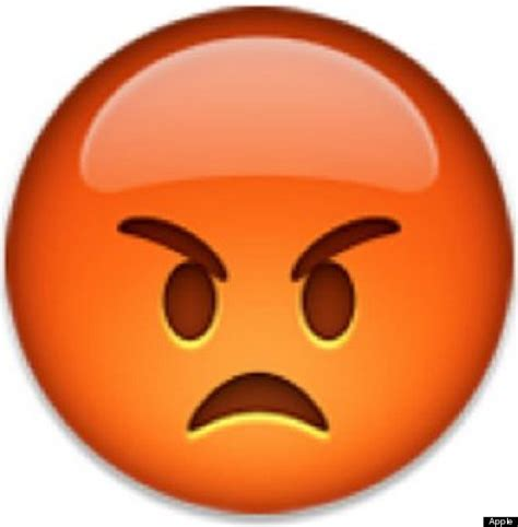 angry emoticon wallpaper angry emojis d pinterest best emojis