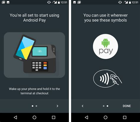 android pay cards android pay now works in canada with current support limited to scotiabank cards update