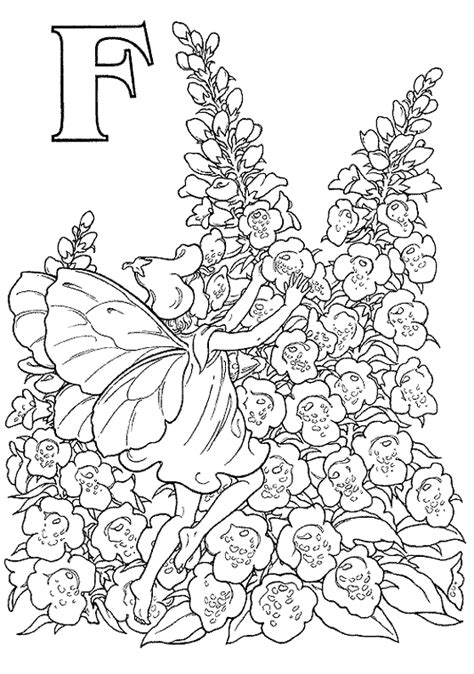 coloring pages kid n fun kids n fun com coloring page alfabet elfjes alfabet elfjes