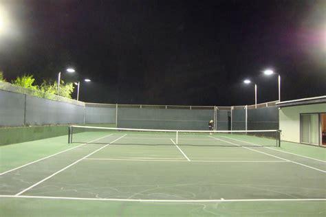Outdoor Tennis Court Lighting Brite Court Tennis Lighting Led Tennis Lighting For Indoor Outdoor Tennis Courts