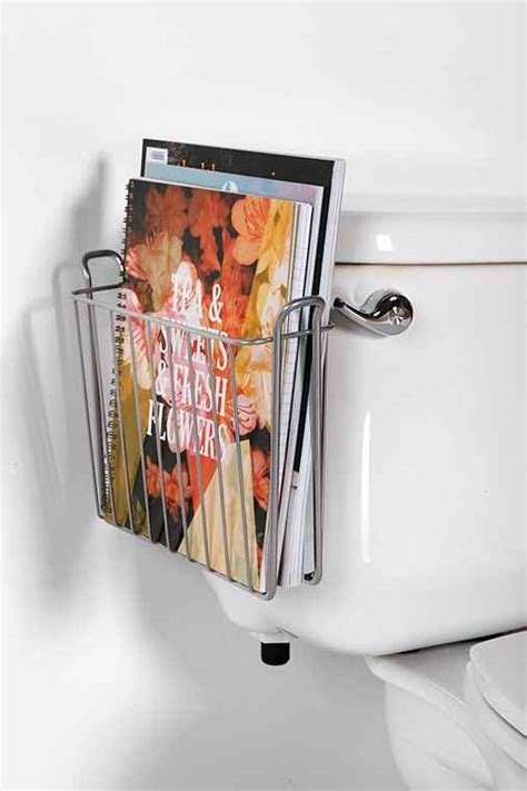 hanging magazine storage rack outfitters