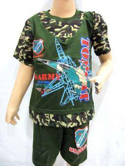 Kaos Baju Us Army baju kostum anak pakaian anak anak pakaian bayi baju