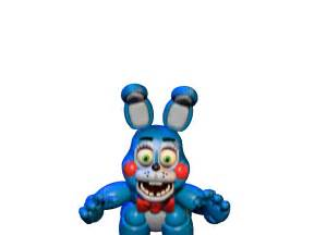 Slowly Going Blind Fnaf2toybonniejumpscare