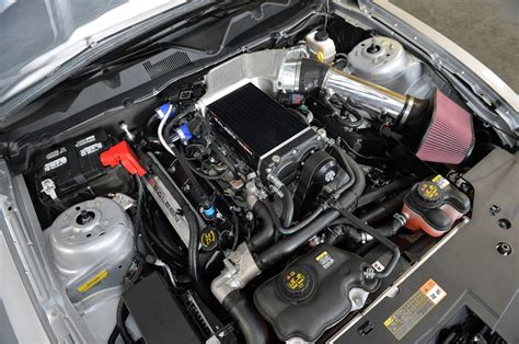 mustang saleen engine ford cars news 2014 ford saleen 351 mustang
