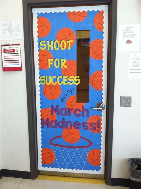 themes sport com 17 best images about bulletin boards doors on pinterest