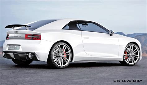 Audi Quattro Neu by 2010 Audi Quattro Concept In 50 High Res Photos And Led