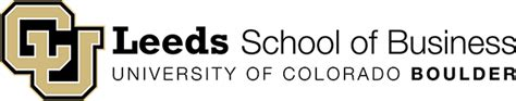 Leeds Mba by 2017 Outlook Leeds School Of Business Of