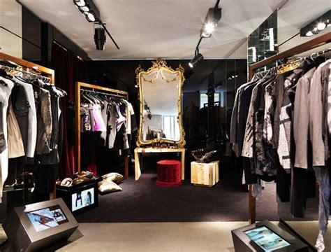 home design stores milan spiga 2 il primo multi brand store dolce gabbana 187 retail design