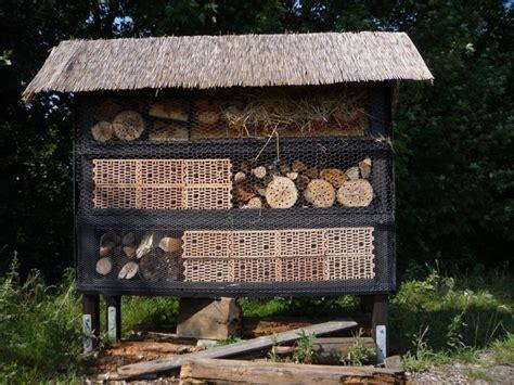 Insektenhotel Selber Bauen Anleitung 3964 by 25 Einzigartige Insektenhotel Selber Bauen Ideen Auf