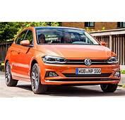Neuer VW Polo 6 2017 Erste Testfahrt  Autozeitungde
