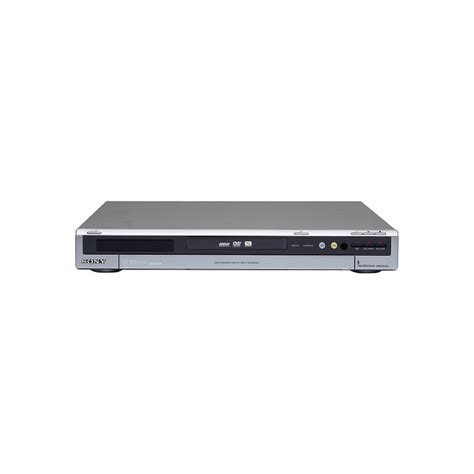 Harddisk Recorder Discontinued Sony Rdrhx510 Dvd Disk Recorder Multi