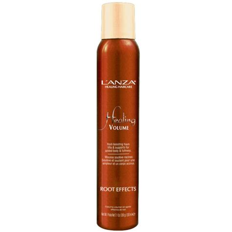 Healing L by L Anza Healing Volume Root Effects 200g Free Shipping