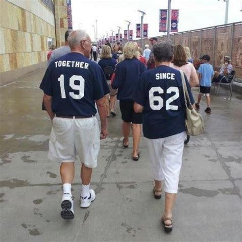 Matching Baseball Shirts For Couples Aww So Matching Shirts