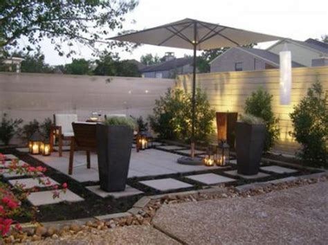 cheap backyard renovations 30 inspiring patio decorating ideas to relax on a hot days