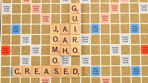 is eb a scrabble word scrabble chion s surprising strategy