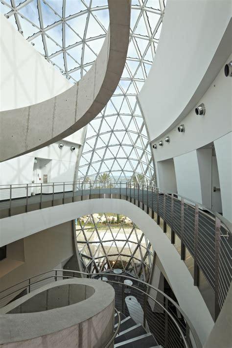 design concept museum the salvador dali museum design by hok architecture