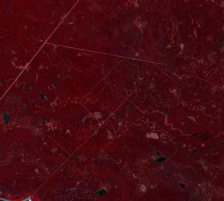 imagenes satelitales argentina landsat im 225 genes satelitales de distintas partes de argentina