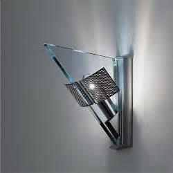 light wall artemide carlo forcolini icaro wall light panik design