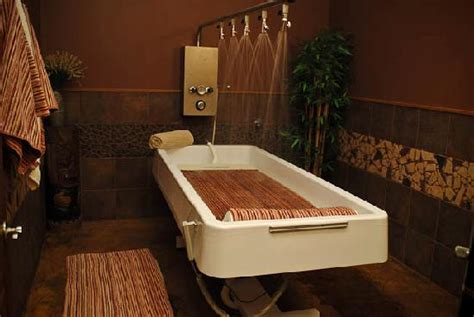 Vichy Shower by Vichy Shower Picture Of Destiny Day Spa Salon Bossier